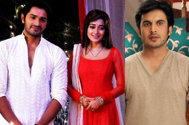 Will Vishnu and Meethi get married in Uttaran?
