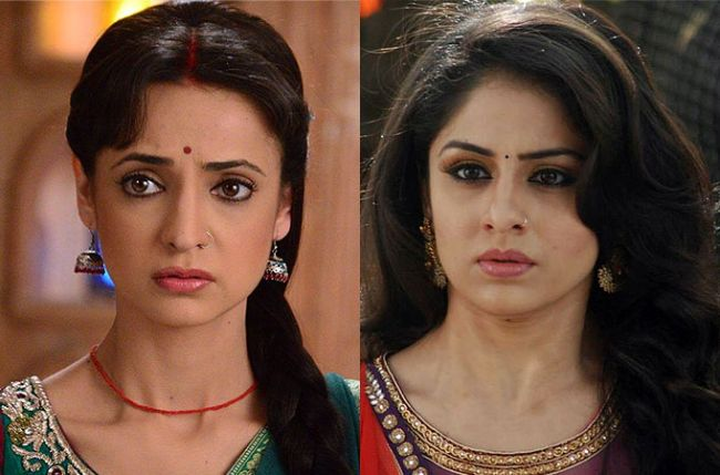 When sanaya irani fans called ankita sharma slut vamp and what when sanaya irani fans called ankita sharma slut vamp and what not on twitter thecheapjerseys Choice Image