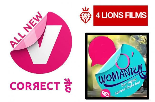 4 Lions Films to launch a new show on Channel V titled O