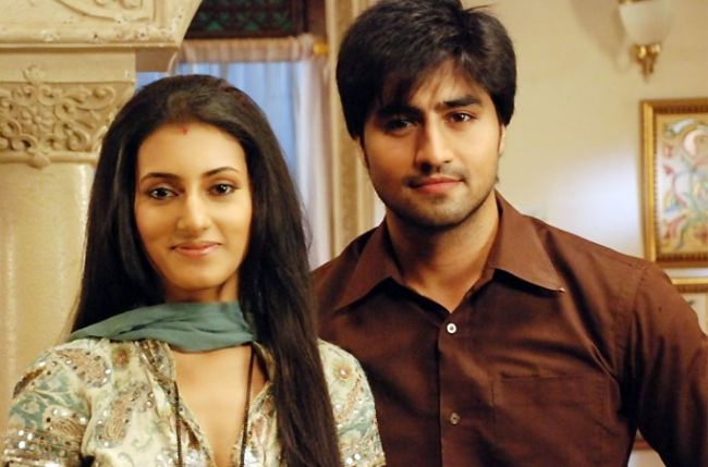 Harshad was always interested in