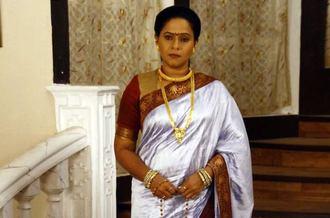 Sanyogita Bhave roped in for Star Plus' upcoming show ... Rajoshi Vidyarthi