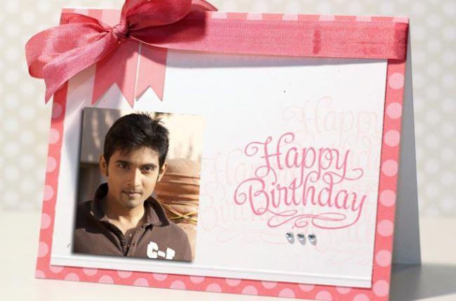 Happy Birthday Raj Singh