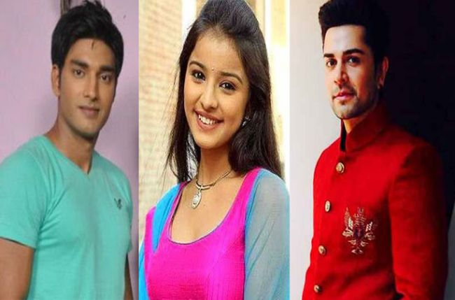Party time as Kabir and Rachana confess their love for ...  Party time as K...