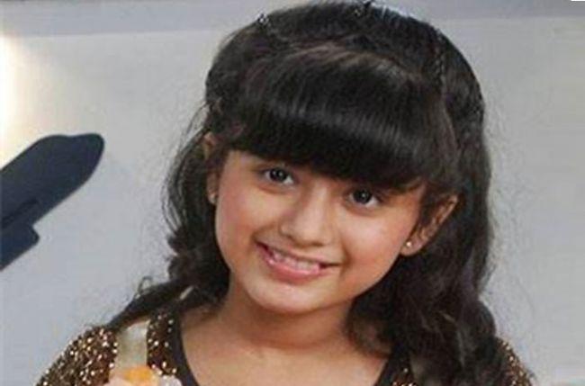 Veera Fame Child Actor Arishfa Khan – Meta Morphoz