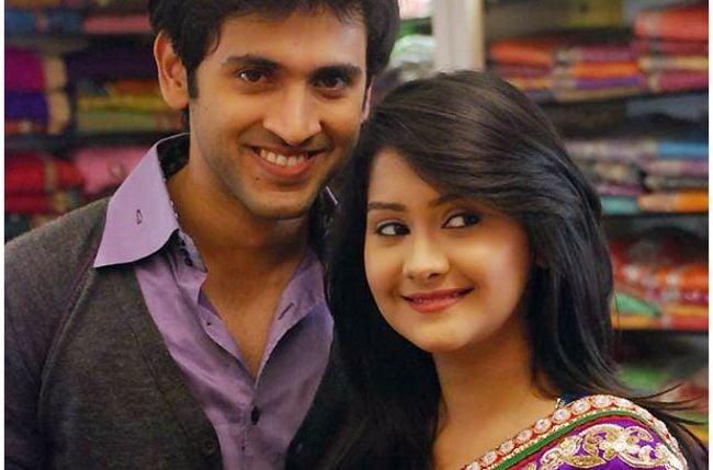 Avni To Confess Her Love To Raj In Zee Tvs Aur Pyaar Ho Gaya