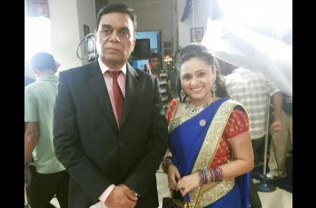 Shweta Gautam to feature in Sony TV's CID
