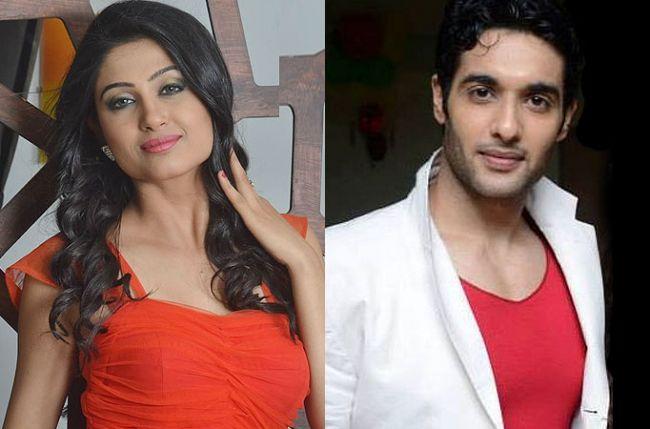 Shefali 'Bani' Sharma and Aakash Talwar roped in for Rashmi