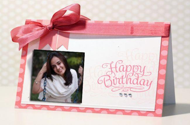 Birthday Girl Priya Baawre Tandons European Dreams