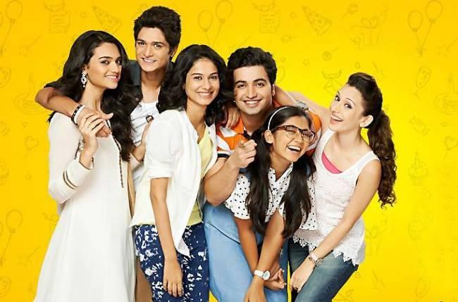 Lehnga drama to unfold in Star Plus' Nisha Aur Uske Cousins