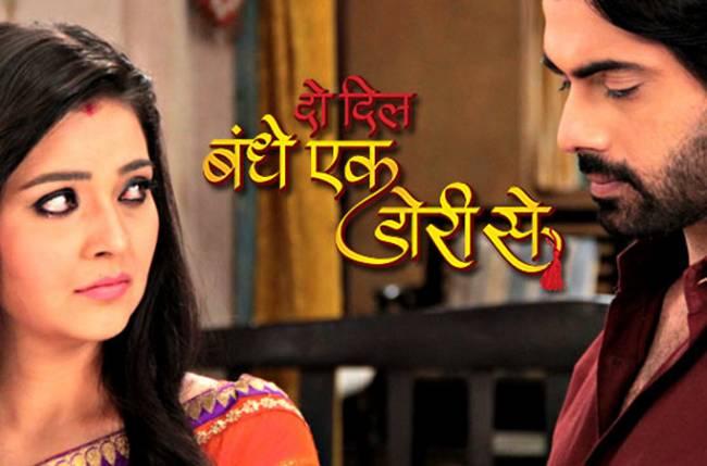 Do Dil Bandhe Ek Dori Se is back on TV