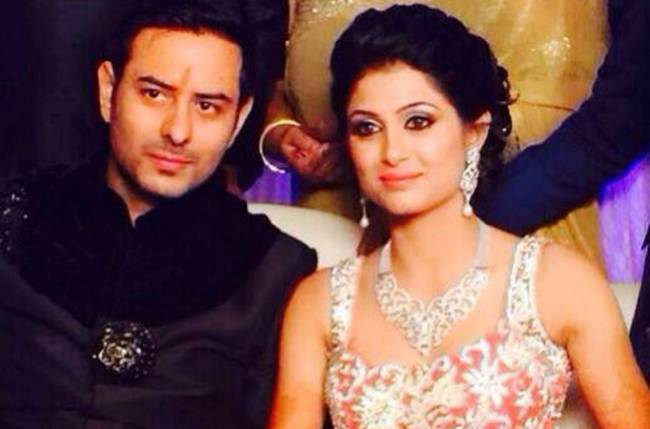 shefali �bani� sharma and varun sethi wed in punjab