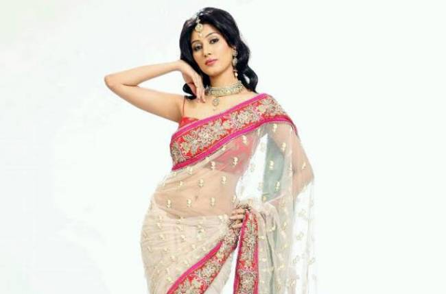 Nikunj Malik to essay her first mythological avatar for ...
