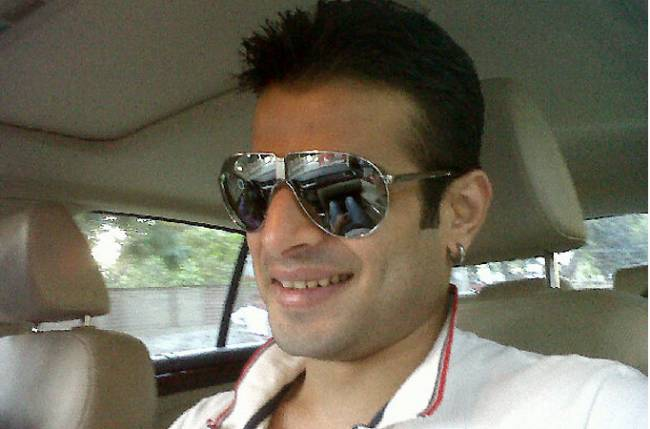 Alert!!! Karan Patel is in news. The man of the moment, who is ...