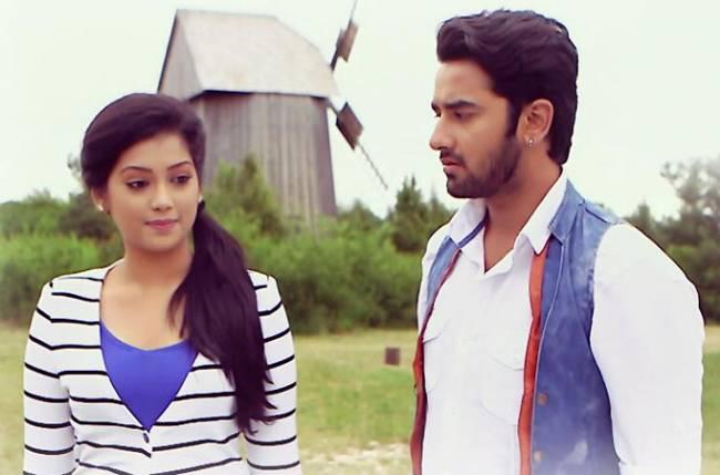 Veera to prove Baldev's 'innocence' in Star Plus' Veera
