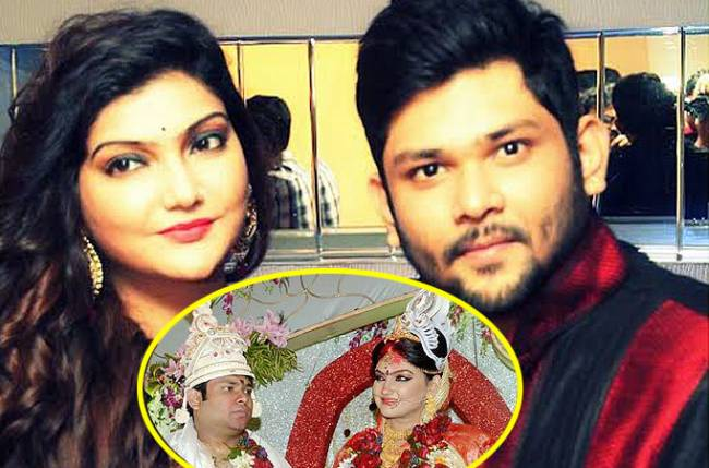 Congrats: Aneek Dhar gets hitched