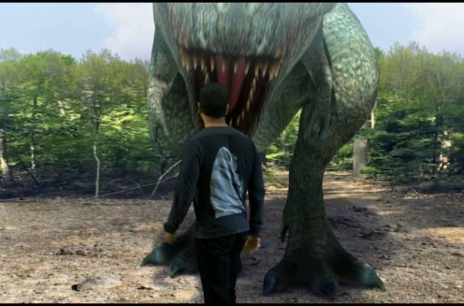 Kd pathak to fight dinosaurs in sony tv s adaalat tellychakkar com
