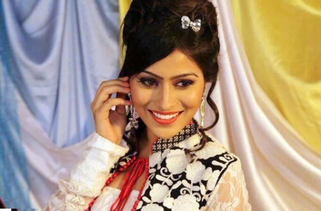 Ankita Lokhande New Show