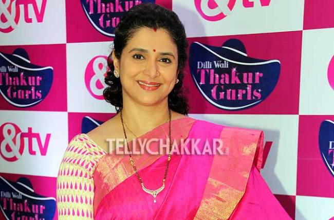 supriya pilgaonkar biography
