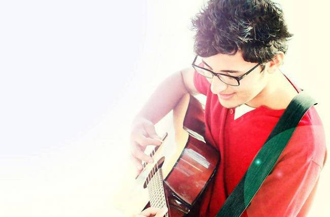 India's Raw Star contestant Darshan Raval is on a HIGH