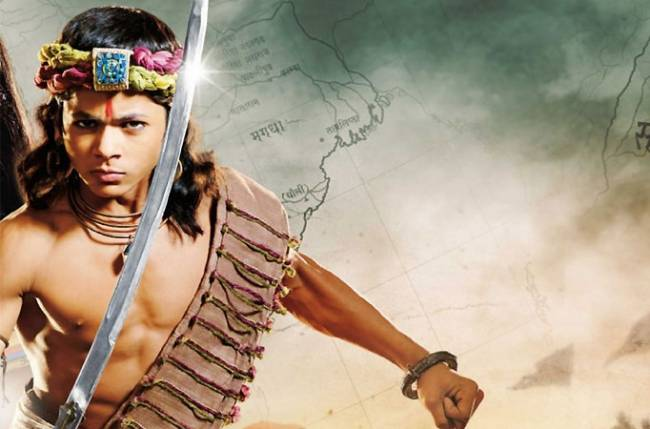 Chakravartin Ashoka Samrat Contiloe On Colors Is Doing Well With The Masses By Narrating Tale Of A Young Prince Who Created History His Deeds
