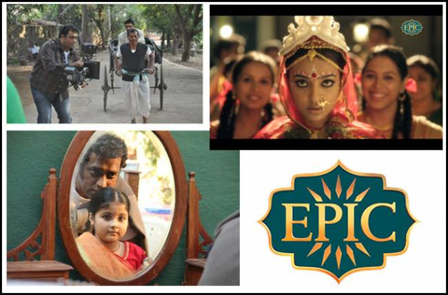 The EPIC Channel unveils first look of 'Stories by Rabindranath