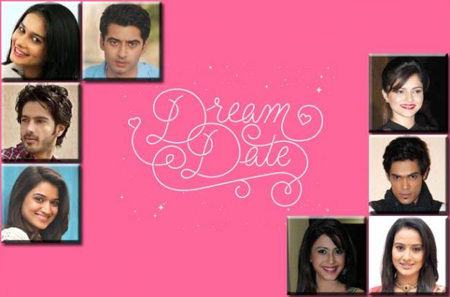 Dream of dating an actor