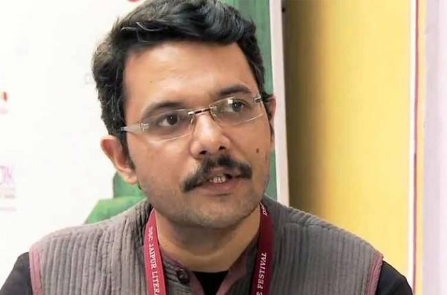 """Ramrajya"" ABP News Neelesh Misra Upcoming TV show to Scrutinise Indian Governance"
