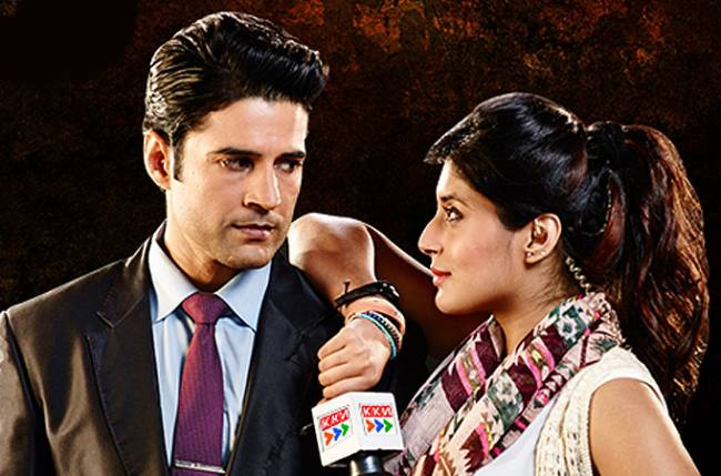 Will 'danger' bring Kabir-Ananya closer in Sony TV's Reporters? Reporters