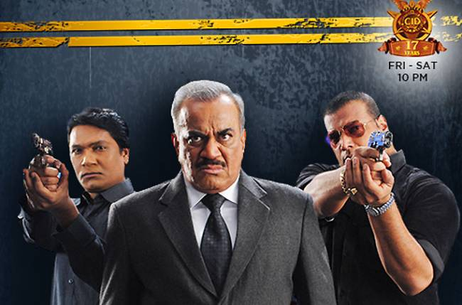 Unleash the CID in you with the Shaatir Lekhak Contest!
