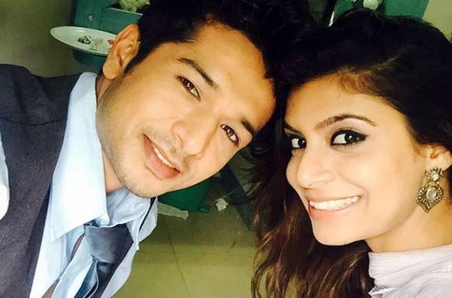 Fahad Ali And Bharti Kumar Dating