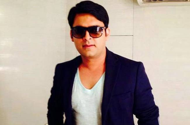 Small Exhibition Stand Up Comedy : Hate the way tv works kapil sharma
