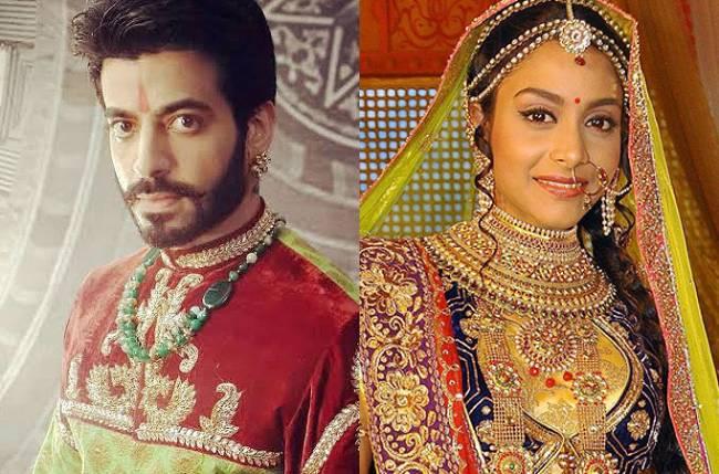 Shakti Singh to save Ajabde in Sony TV's Maharana Pratap