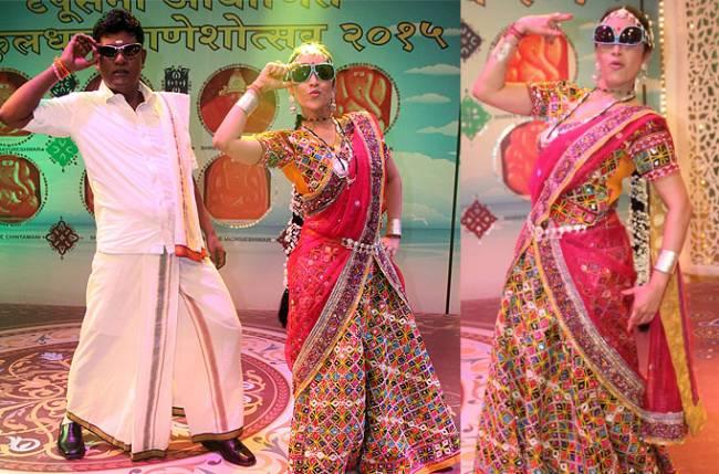 Dayaben gets into a new avatar for SAB TV's Taarak Mehta ... Taarak Mehta Ka Ooltah Chashmah Daya