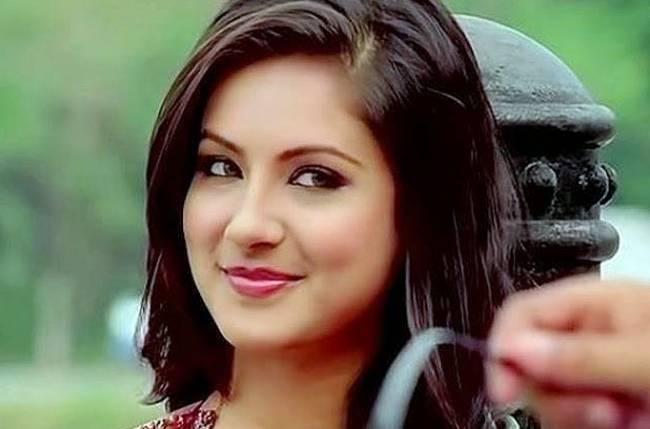 Pooja 'Parvati' Banerjee turns supernatural for Zee TV's Qubool Hai