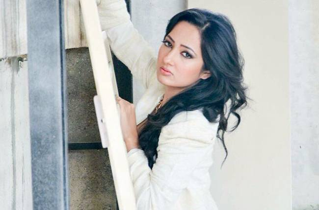 Puja Sharma roped in of Colors' Naagin