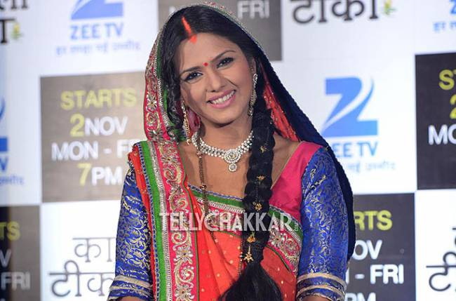 I want to set an example for all single mothers :   Dalljiet Kaur, Actress