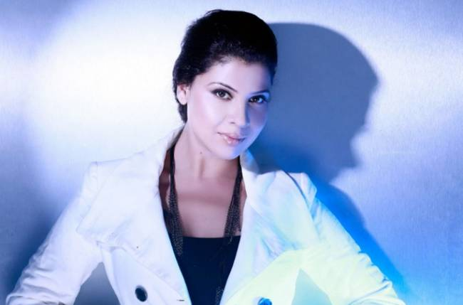 Reality shows are stressful :   Sambhavna Seth, Indian Dancer and Television Actress,