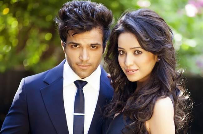 Rithvik dhanjani and shruti kanwar dating