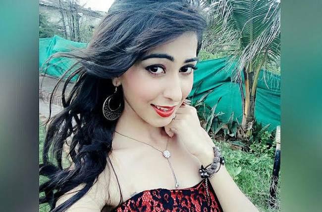 Ruma Sharma in Zee TV's Kaala Teeka