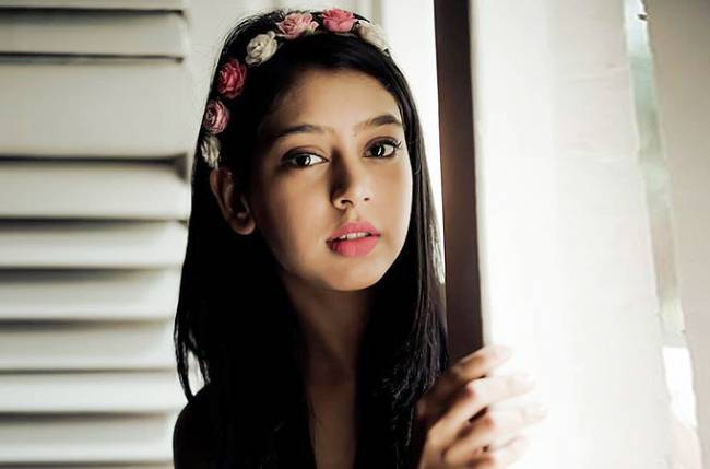 Image result for niti taylor