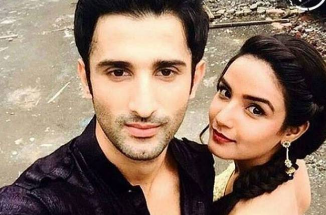 Twinkle And Kunj To Go Incognito In Zee Tv S Tashan E Ishq