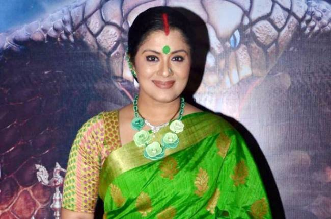 sudha chandran in hindi