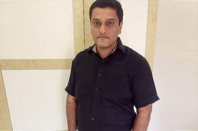 Amit Khanna in Zee TV's Vishkanya -image-photo