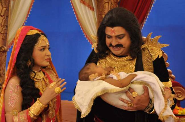 Star Jalsha launches new soap on Lord Krishna