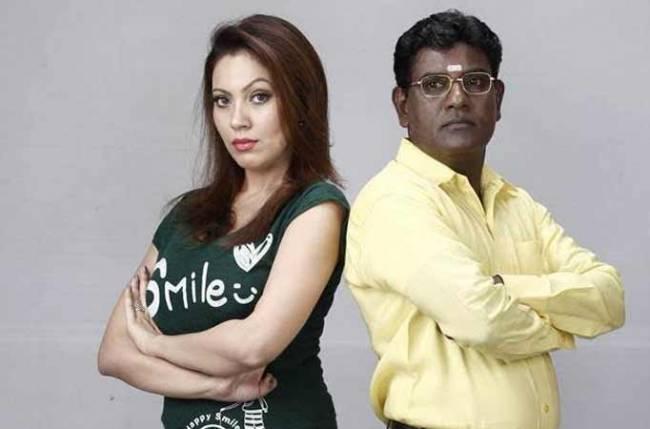 Iyer to indulge in an extra marital affair in Taarak Mehta