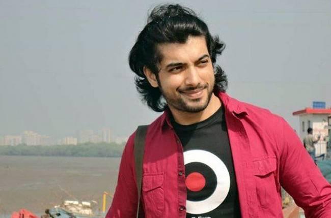 Rishi serial actor