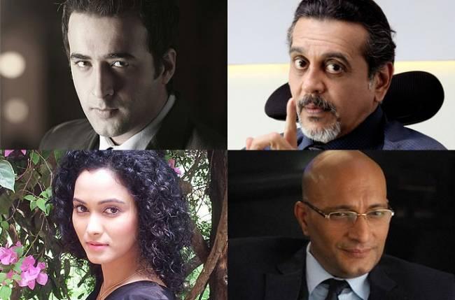 The Judgment,Zee Zindagi,Zindagi,image,star cast,cast,Neetha Shetty,Neeta Shetty,Puneet Tejwani,Amit Behl,Shishir Sharma,images,photos,pictures