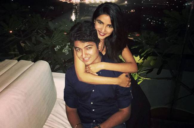 Jasmin Bhasin Holidays With Boyfriend In Bali