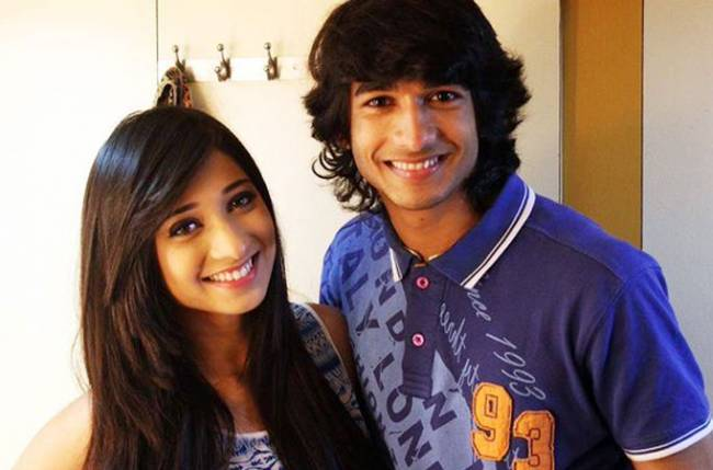 Vrushika mehta and shantanu dating nake 8