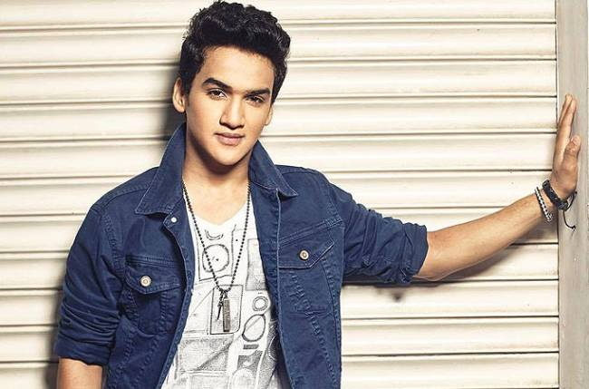 Faisal Khan Was Hesitant To Feature In 'Sex Chat